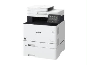 Canon Image Class MF-735Cdw image with extra paper tray accessory 2018
