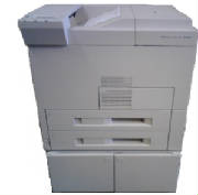 HP laserjet 8150N printer series