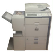 Sharp MX-3501n Color MFP image Tag
