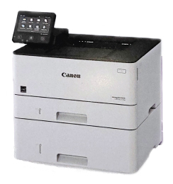 Canon Image Class LBP-215dw image, exclusive canon partners only