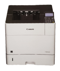 Canon Image Class LBP-351dn image, available in store from Office Imaging Systems