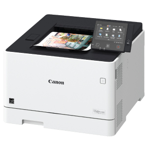 Canon Image Class LBP-654Cdn Color Laser Printer image, Canon partner only product