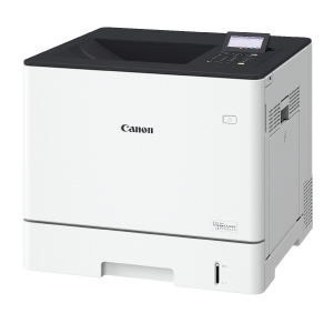 Canon Image Class LBP-712Cdn Color Laser Printer image, Canon partner only product