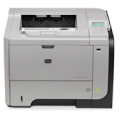 HP LaserJet Enterprise P3015 series
