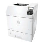 HP LASERJET ENTERPRISE M605n printer image