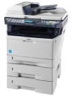 Kyocera FS-1035 MFP/DS details and specification link