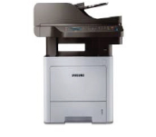 Samsung Pro Xpress SL-M4070FR with standard copy, fax, print, scan functions available in SLC, UT