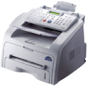 Samsung SF-565PR Fax Machine