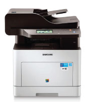 Samsung ProXpress C2670FW Color MFP Image