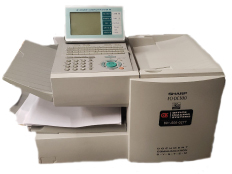 Sharp FO-DC500 fax machine