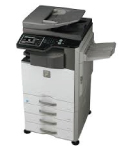 Sharp MX-M314N MFP