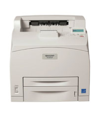 Sharp DX-B450P printer image