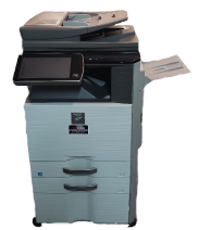 Sharp MX-2640 color MFP 'A3' productivity, office imaging systems 2020