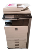 Sharp MX-4101n Color MFP image