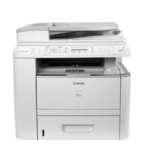 Canon Image Class D1320 laser copier, network printer and scanner are standard in SLC, Utah