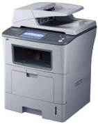 Samsung SCX-5935NX black and white MFP available