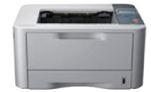 Samsung ML-3712ND digital laser printer, standard duplex, network ready, with speed up to 37 prints per minute.